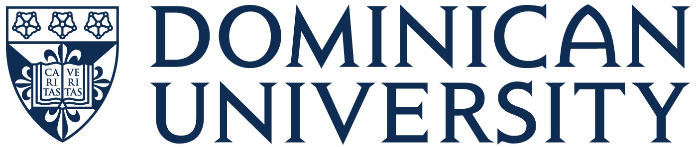'Dominican University' from the web at 'http://www.dom.edu/sites/all/themes/dominican/assets/images/CV_DUstacked_PMS295.png'