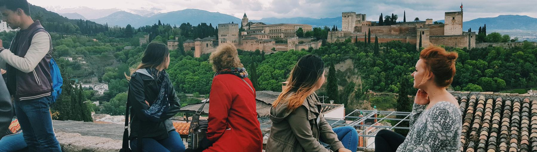 Study Abroad | Dominican University